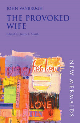 Provoked Wife (BOK)