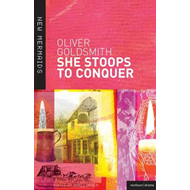She Stoops to Conquer (BOK)