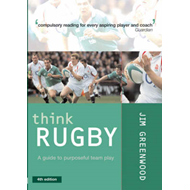 Think Rugby: A Guide to Purposeful Team Play (BOK)