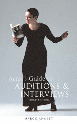 Actor's Guide to Auditions and Interviews (BOK)