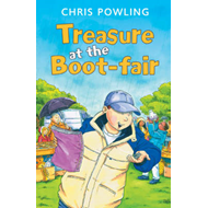 Year 3: Treasure at the Boot-fair (BOK)