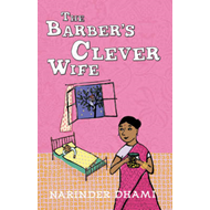 Year 5: the Barber's Clever Wife (BOK)