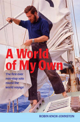 World of My Own (BOK)