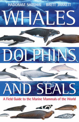 Whales,Dolphins and Seals (BOK)