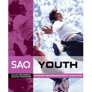 SAQ Youth: Movement Performance in Sport and Games for 12-18 Year Olds (BOK)