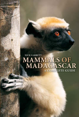 Guide to the Mammals of Madagascar (BOK)