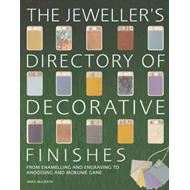 Jeweller's Directory of Decorative Finishes (BOK)