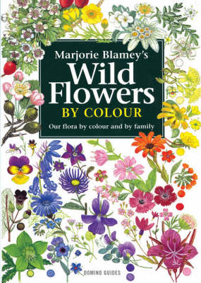 Wild Flowers by Colour: The Easy Way to Flower Identification (BOK)