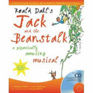 Roald Dahl's Jack and the Beanstalk: A Gigantically Amusing Musical (BOK)