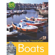 Transport: Boats (BOK)