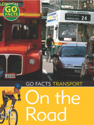 Transport: on the Road (BOK)