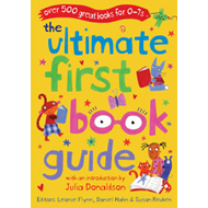 Ultimate First Book Guide (BOK)