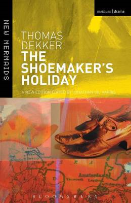 Shoemaker's Holiday (BOK)