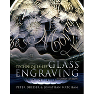 The Techniques of Glass Engraving (BOK)