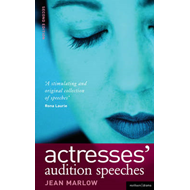 Actresses' Audition Speeches (BOK)