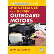 AC Maintenance and Repair Manual for Outboard Motors (BOK)