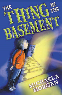 Thing in the Basement (BOK)