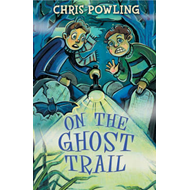 On the Ghost Trail (BOK)