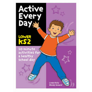 Active Every Day (BOK)