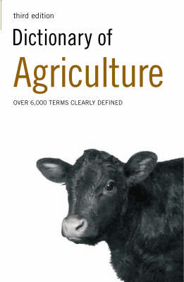 Dictionary of Agriculture (BOK)