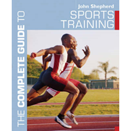 The Sports Training (BOK)