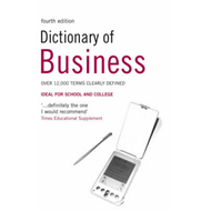 Dictionary of Business (BOK)