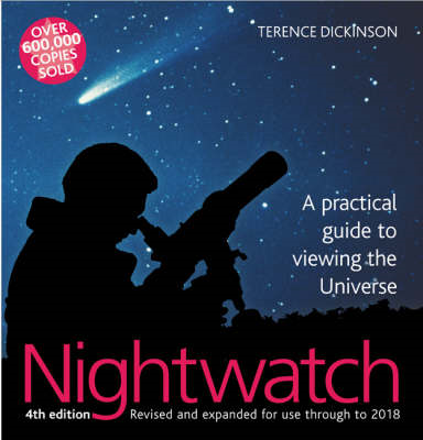Nightwatch: A Practical Guide to Viewing the Universe (BOK)