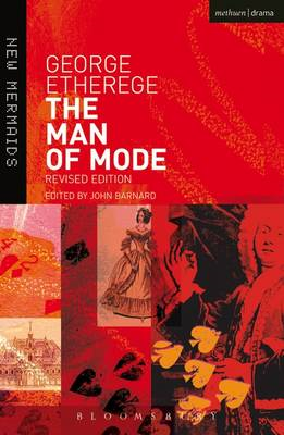 Man of Mode (BOK)