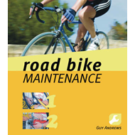 Road Bike Maintenance (BOK)