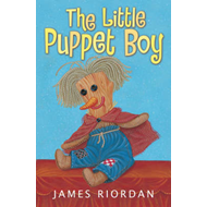 The Little Puppet Boy (BOK)