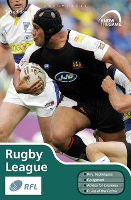 Rugby League (BOK)