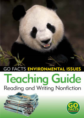Environmental Issues Teaching Guide (BOK)