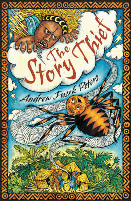 The Story Thief (BOK)