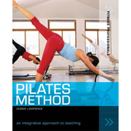 Pilates Method (BOK)