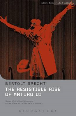 Resistible Rise of Arturo Ui (BOK)