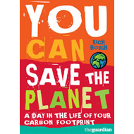 You Can Save the Planet (BOK)