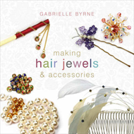 Making Hair Jewels and Accessories (BOK)