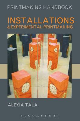 Installations and Experimental Printmaking (BOK)