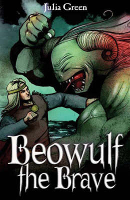Beowulf the Brave (BOK)