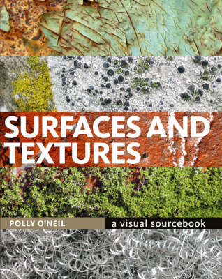 Surfaces and Textures (BOK)
