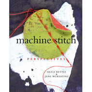 Machine Stitch Perspectives (BOK)