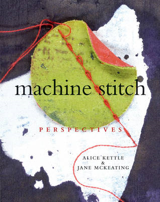 Machine Stitch (BOK)