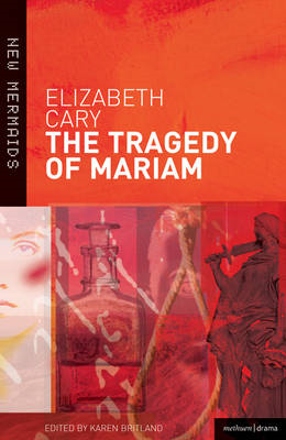 The Tragedy of Mariam (BOK)