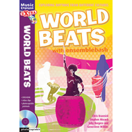 World Beats: Exploring Rhythms from Different Cultures (BOK)