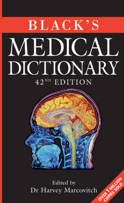 Black's Medical Dictionary (BOK)