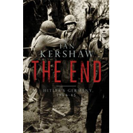 The End: Hitler's Germany, 1944-45 (BOK)
