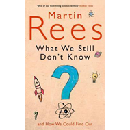 What We Still Don't Know (BOK)