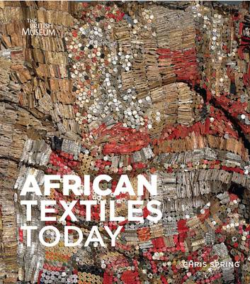 African Textiles Today (BOK)