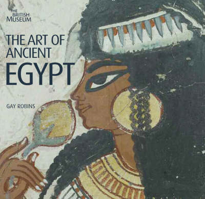 The Art of Ancient Egypt (BOK)