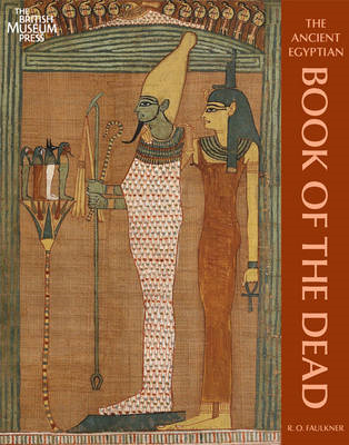 The Ancient Egyptian Book of the Dead (BOK)
